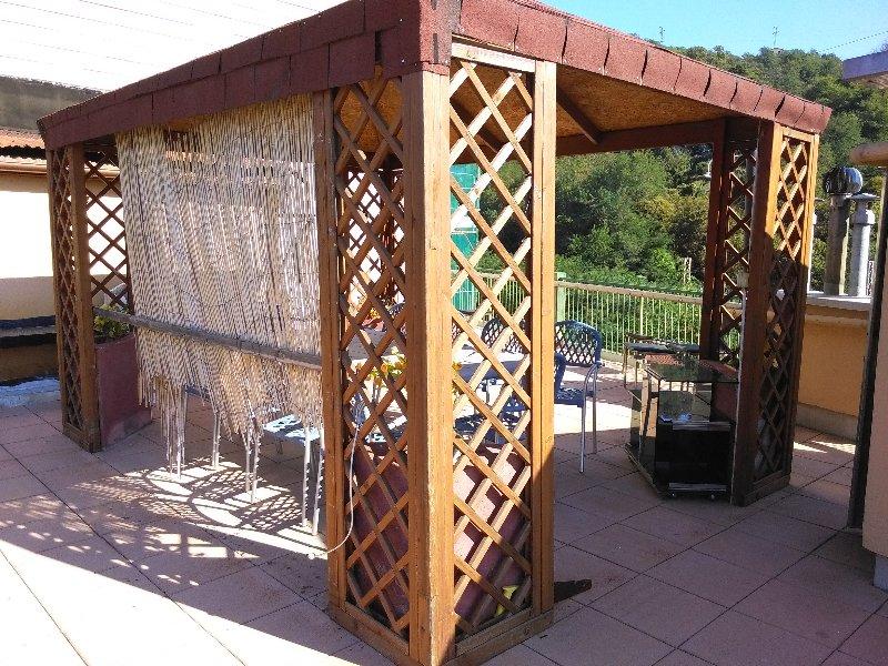 Terrazzo Con Gazebo ~ Design Per La Casa & Idee Per Interni